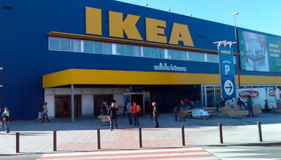IKEA (BARAKALDO)